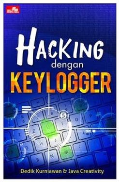 Hacking dengan Keylogger