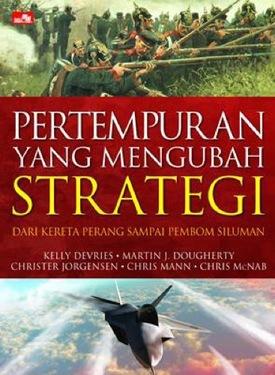 Pertempuran yang Mengubah Strategi