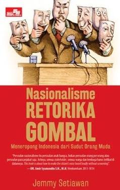 Nasionalisme Retorika Gombal