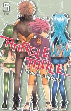 Anagle Mole 5 (END)
