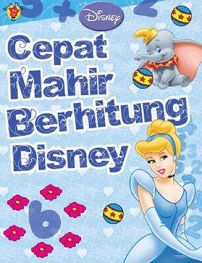 Cepat Mahir Berhitung Disney