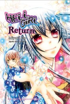 Hell Girl Return 11