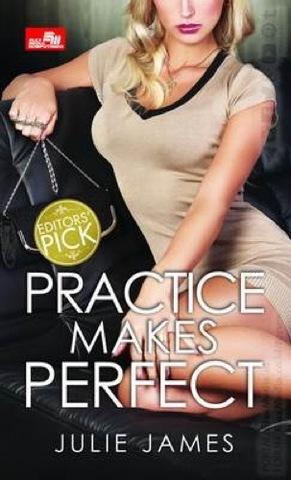 CR: Practice Makes Perfect (Editors` Pick)
