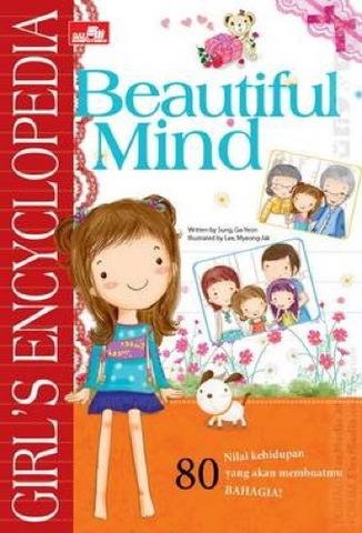Girl`s Encyclopedia: Beautiful Mind