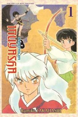 Inuyasha Premium 1