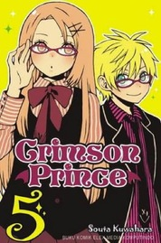 Crimson Prince 05