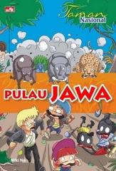 Taman Nasional Pulau Jawa