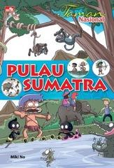 Taman Nasional Pulau Sumatra