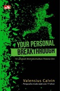 Your Personal Breakthrough