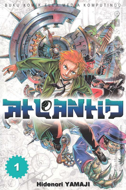 Atlantid 1