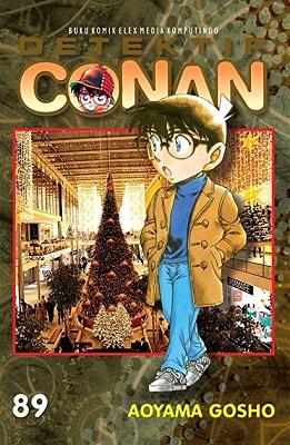 Detektif Conan 89