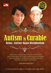 Autism is Curable [Edisi Revisi]