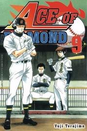 Ace of Diamond 9