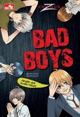 Friends - Bad Boys