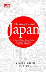 Cheating Central Japan