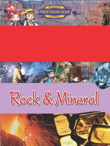 Why? Science - Rock & Mineral Jo Young-Seon