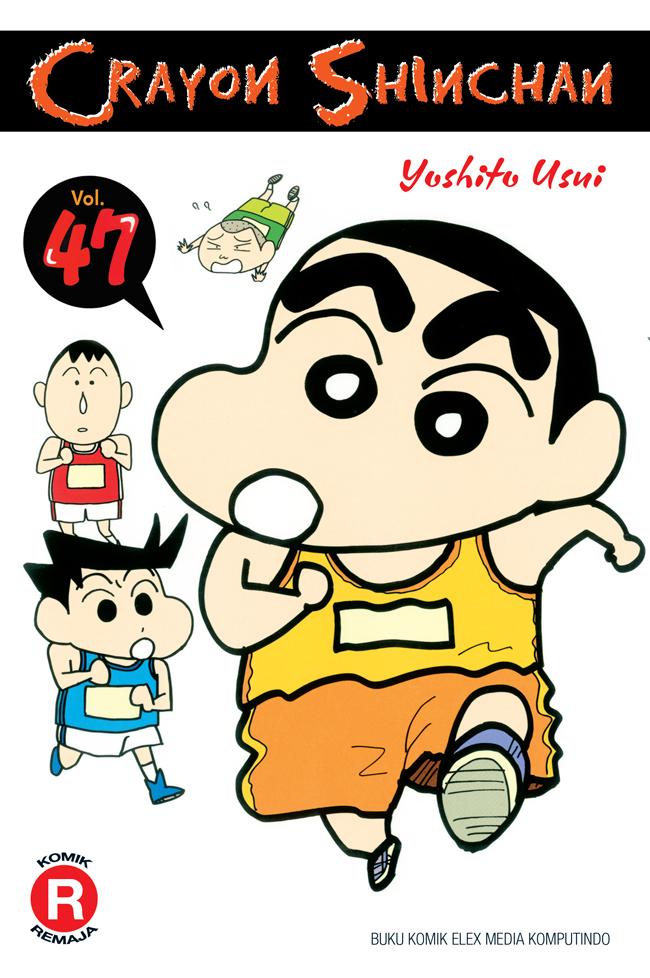Crayon Shinchan 47