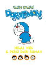 Cerita Spesial Doraemon - NILAI NOL & PERGI DARI RUMAH