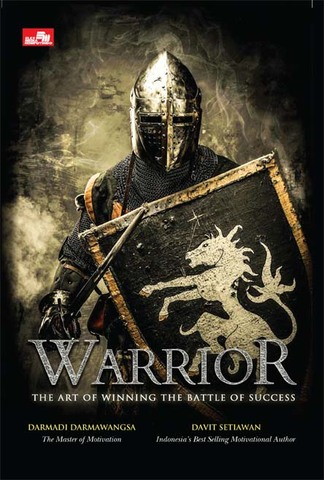 WARRIOR The Art of Winning the Battle of Success (2019)