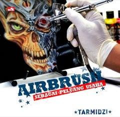 Airbrush Sebagai Peluang Usaha