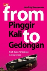 From Pinggir Kali to Gedongan (New)