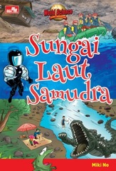 Science World - Sungai Laut Samudra