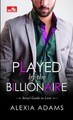CR: Played by the Billionaire