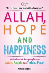 Allah, Hope and Happiness