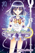 Sailor Moon 10 (Deluxe)