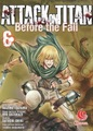 LC: Attack on Titan Before The Fall 06