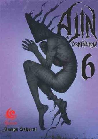 LC: Ajin - Demi Human 05