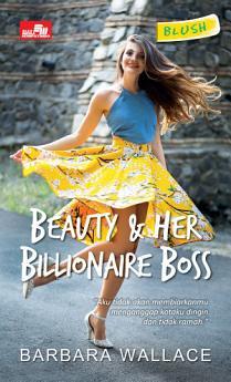 HQ Blush: Beauty & Her Billionaire Boss