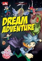 Friends - Dream Adventure