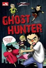 Friends - Ghost Hunter