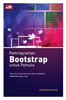 Pemrograman Bootstrap untuk Pemula