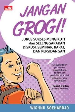Jangan Grogi! Jurus Sukses Mengikuti