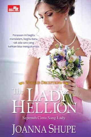 HR: The Lady Hellion