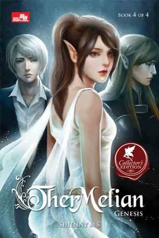 Ther Melian-Genesis (Collector`s Edition)