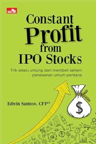 Constant Profit from IPO Stocks