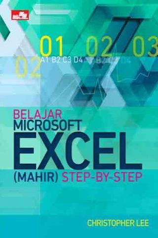 Belajar Microsoft Excel (Mahir) Step-by-Step