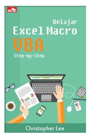 Belajar Excel Macro VBA Step-by-Step