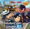Boboiboy Fun Coloring : Boboiboy dan Ochobot