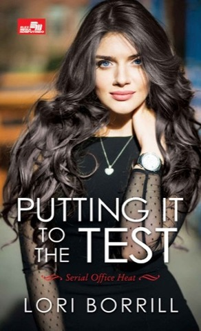 CR: Putting It to The Test (Seri Office Heat)