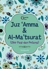 Juz Amma dan Al-Ma`tsurat Tim Quanta