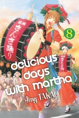 Delicious Days with Martha 8