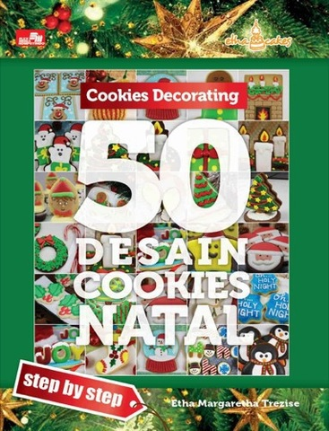 Cookies Decorating  50 DESAIN COOKIES NATAL