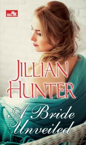 HR: A Bride Unveiled