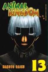 Animal Kingdom 13