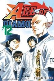 Ace of Diamond 12