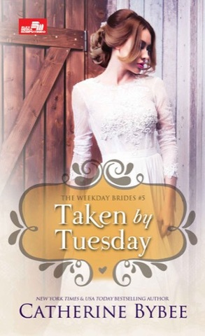 CR: Taken by Tuesday